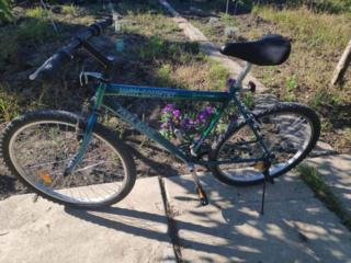 Продается велосипед, производство Канада