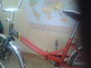 Продаются в отличном состоянии 2 велосипеда : подростковый за 1200