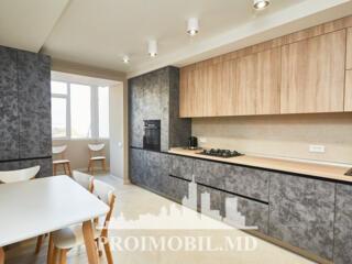 Spre chirie apartament în bloc nou, situat al etajul 9, Centru, str. .