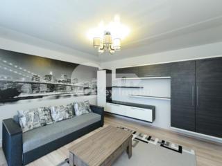 Se oferă spre chirie apartament cu 2 camere în sectorul Ciocana. ...