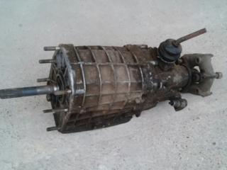 Продам МКПП 4 -  ступенчатую на автомобили ВАЗ б/у.