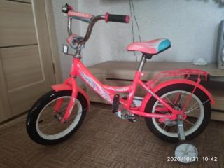 Продам практический новый велосипед