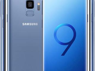 Продам телефон Samsung Galaxy S9 из США