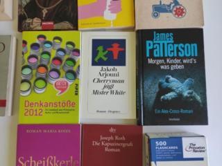 Продам книги. Немецкий язык.