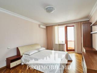 Spre chirie apartament în bloc nou, situat al etajul 2, Buiucani, ...
