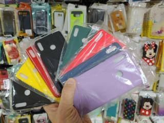 Чехлы, книжки и накладки для мобильных телефонов, Большой выбор!