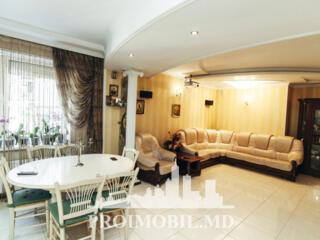 Spre chirie apartament în bloc nou, Centru, str. Mihai Eminescu. ...