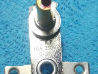 Механические контакты для автоматического откл\вкл электроприбора