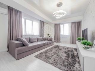 Se vinde apartament cu 3 camere, amplasat în sect. Râșcani, pe str. ..