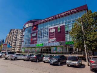 Se dă în chirie spațiu comercial, amplasat pe str. M. Sadoveanu, CC ..