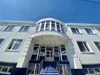 Se dă în chirie oficiu, situat în sect. Centru, pe str. Armenească. ..