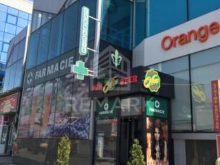 Se dă în chirie spațiu comercial, amplasat pe str. Mircea cel ...
