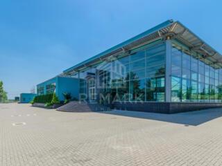 Spre chirie spațiu comercial amplasat pe str. Dacia, sectorul ...