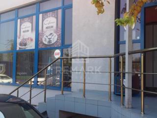 Se dă în chirie spațiu comercial pe str. Albișoara, sectorul Centru, .