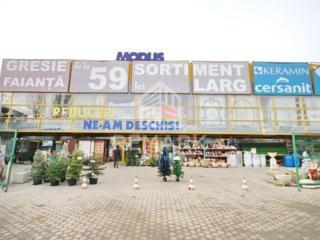 Se dă în chirie spațiu comercial în cea mai aglomerată zonă de ...