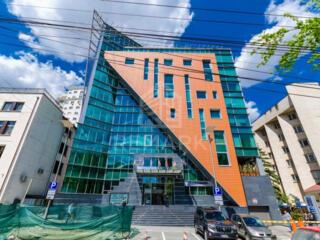 Chirie spațiu open space pentru oficiu în Business Centru Le Roi. ...