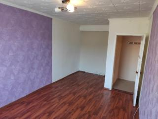 Продается 1- комнатная квартира + большая кухня площадью 36 кв. м.