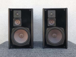MB Quart 390. Полочная акустика. Германия
