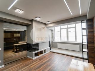 Vă propunem spre vânzare apartament excepțional cu design unic în ...