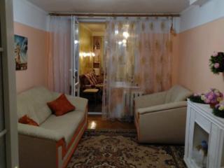 Продается 3-комнатная квартира с евроремонтом на Балке у Самолета 3/5