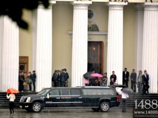 Катафалки и автобусы для похорон. Isuzu, Sprinter, Escalade. Ritus