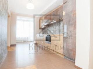 Современная квартира с дорогим ремонтом в Тирасполе