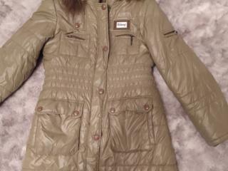 Продаются куртки б/у в отличном качестве