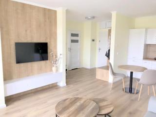Щецин, ПОЛЬША: Эксклюзивная меблированная квартира в центре города ...