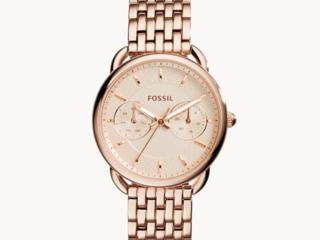 Наручные женские часы Fossil Tailor ES 3713