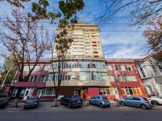 Se dă în chirie oficiu, 3 birouri, amplasat pe str. București. ...