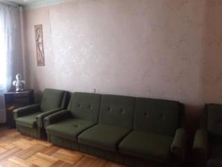 3 комнатная квартира на Итальянском бульваре под коммерцию или жильё
