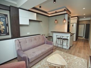 Spre chirie apartament cu 2 odai + living, amplasat în sectorul ...
