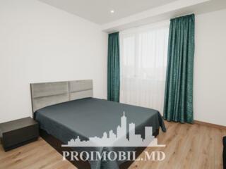 Spre chirie apartament în bloc nou, Centru, str. Alexei Mateevici. ...