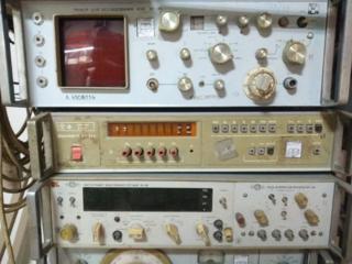 Куплю электронно-измерительные приборы СССР, нерабочие, электродетали
