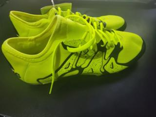 Adidas, новые