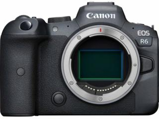 CANON EOS R6 Body 4082C044 /