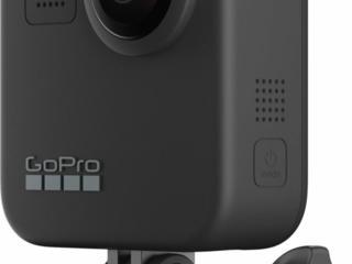 GoPro MAX 360 footage CHDHZ-201-RW /