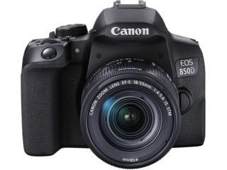 Canon EOS 850D DSLR + 18-55 IS STM /