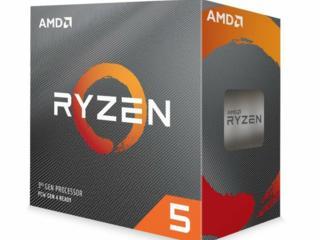AMD Ryzen 5 3500 / Socket AM4 65W /
