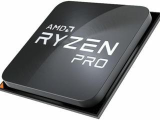 AMD Ryzen 3 PRO 4350G AM4 65W Radeon Graphics /