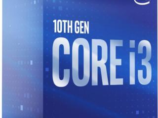 Intel Core i3-10300 S1200 65W /