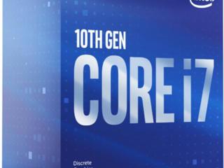 Intel Core i7-10700F S1200 14nm 65W /