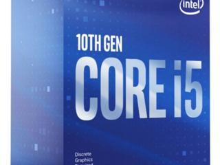 Intel Core i5-10400F S1200 65W /