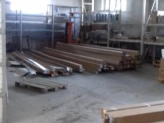 Оренда виробничо-складського приміщення по вул Залізничній