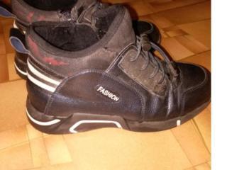Продается детская обувь в хорошем состоянии, р-р 30-34