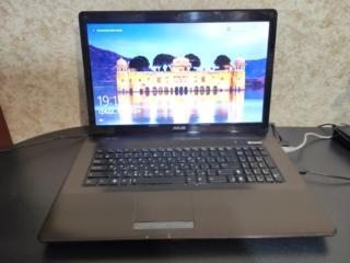 Продам ноутбук ASUS K72Dr