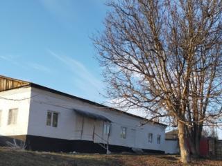 Продам здание в Балте. 500 кв. м