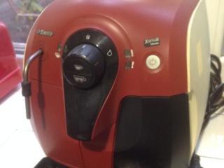 Продам б/у кофе машину автомат Saeco. 1635 руб.