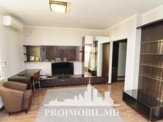 Spre chirie apartamentsituat la etajul 6, Centru, str. M. Eminescu. .