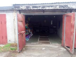 Продаю приватизированный, капитальный гараж в а/к Гранит!